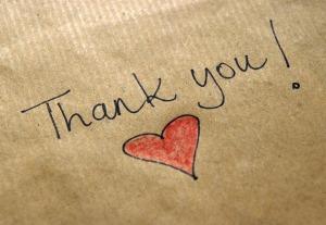 handwritten-thankyou